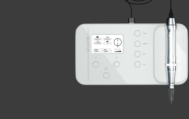 Panel device image